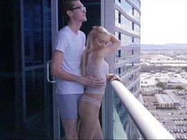 Blonde Babe Webcam